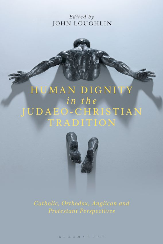 Human Dignity in the Judaeo-Christian Tradition cover