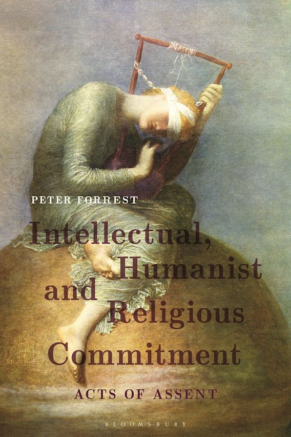 Intellectual, Humanist and Religious Commitment cover