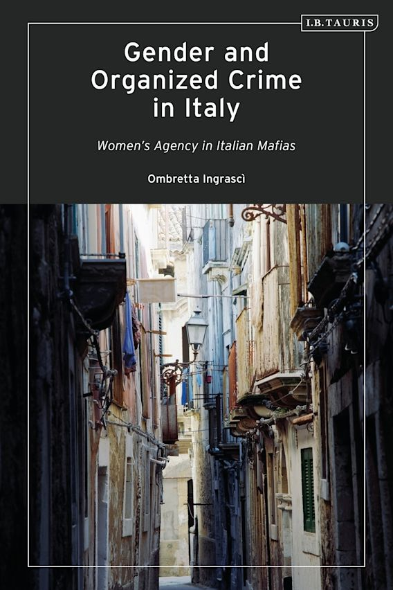 Gender and Organized Crime in Italy cover