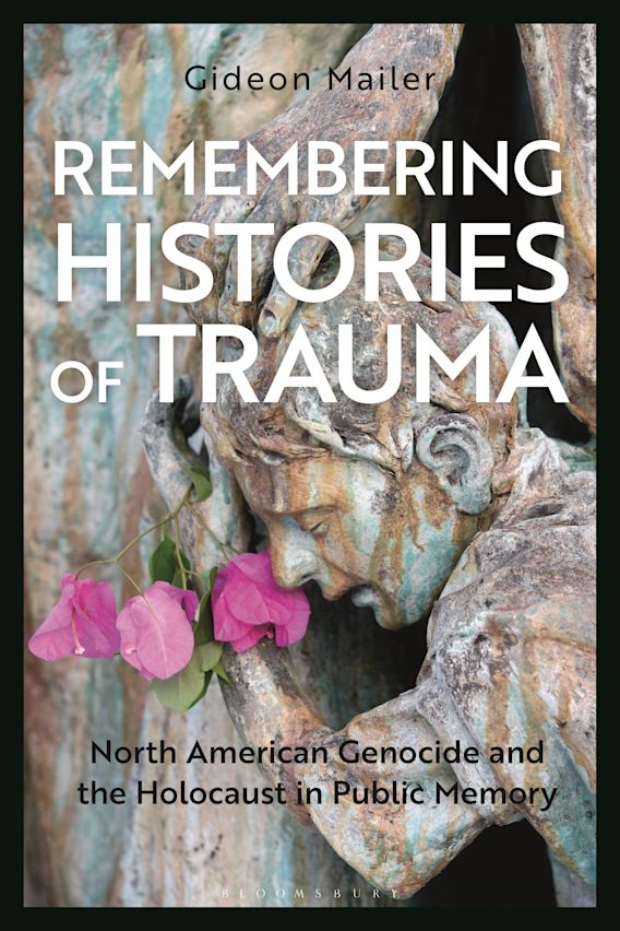Remembering Histories of Trauma cover