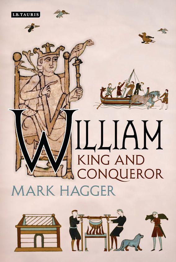 William cover