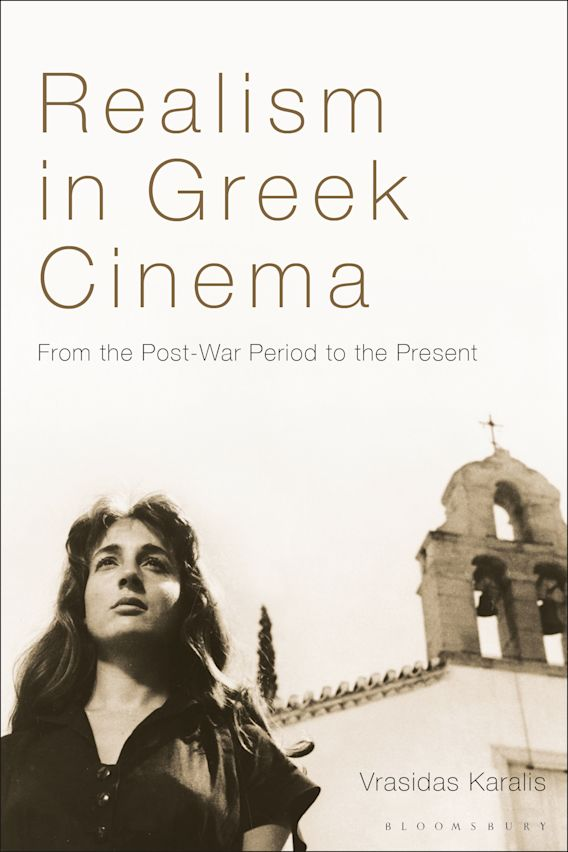 Realism in Greek Cinema cover