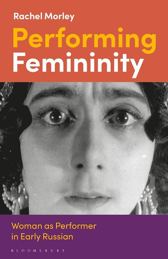 Performing Femininity cover