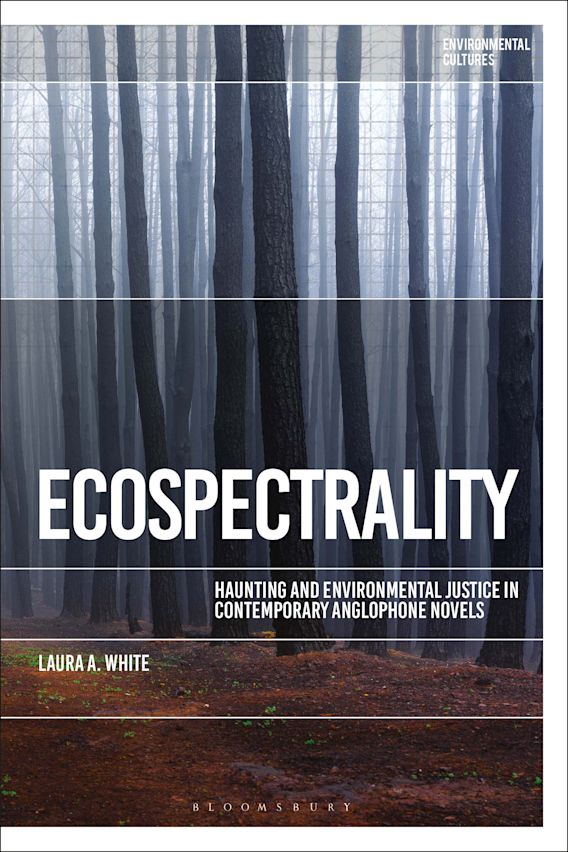 Ecospectrality cover