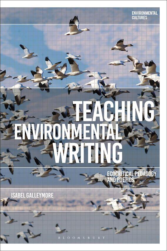Teaching Environmental Writing cover