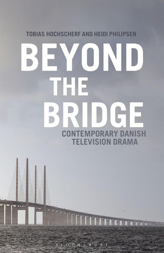 Beyond The Bridge cover