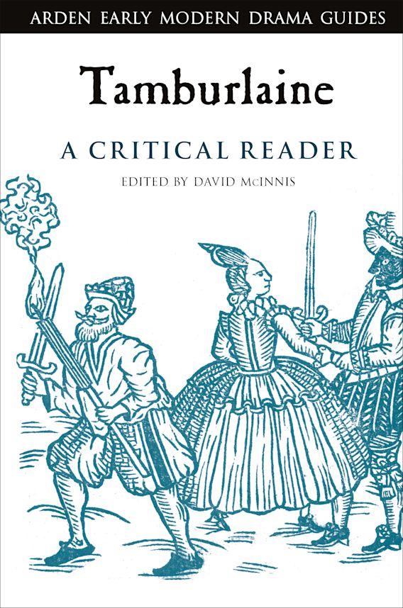 Tamburlaine: A Critical Reader cover