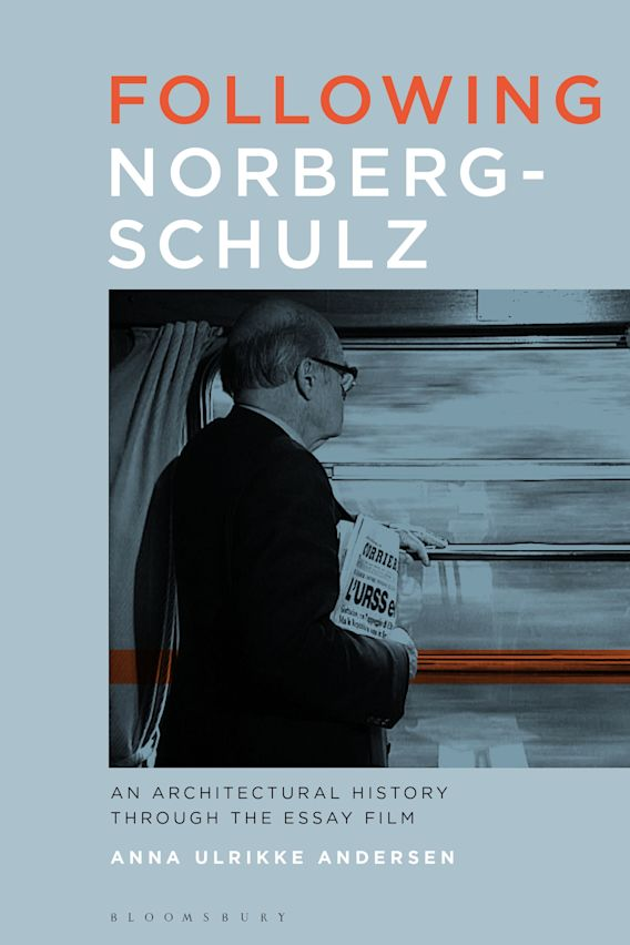 Following Norberg-Schulz cover