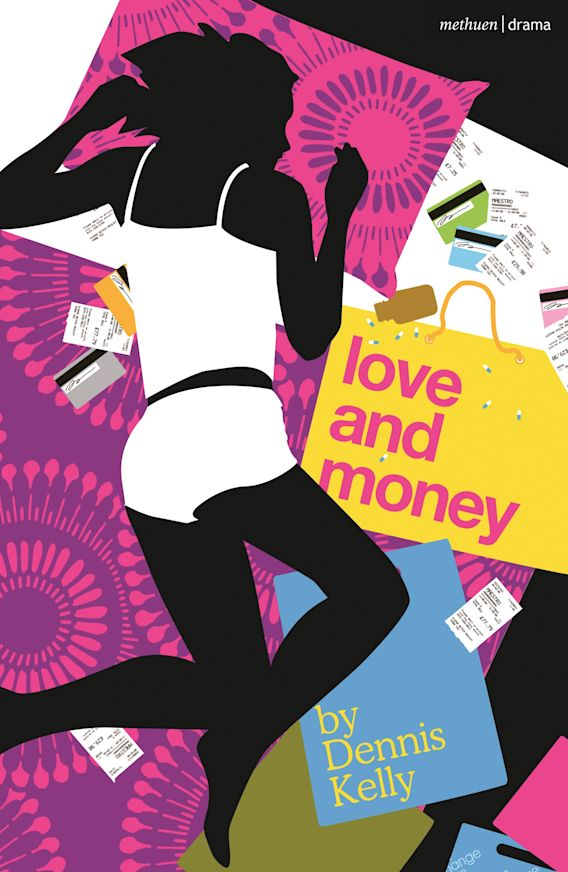 Love and Money cover