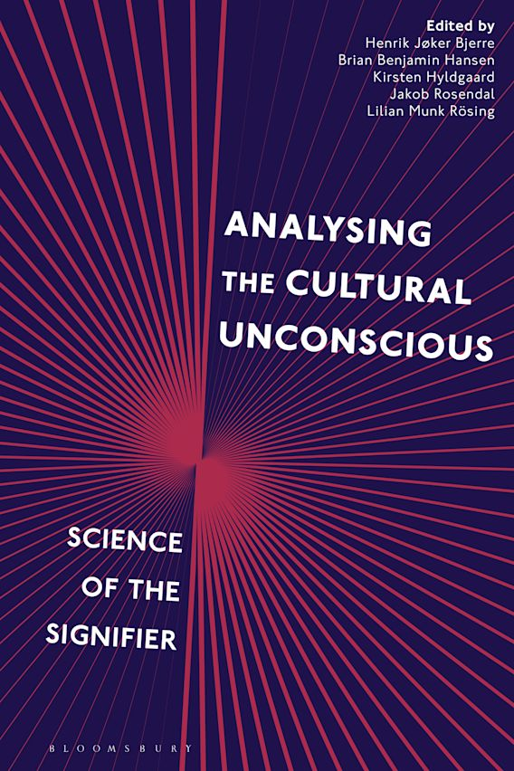 Analysing the Cultural Unconscious cover
