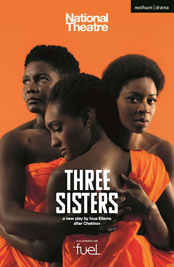 Three Sisters cover