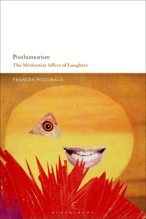 Posthumorism cover