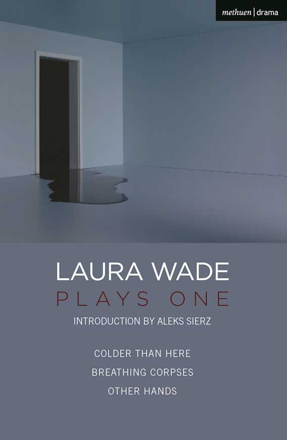 Laura Wade: Plays One cover