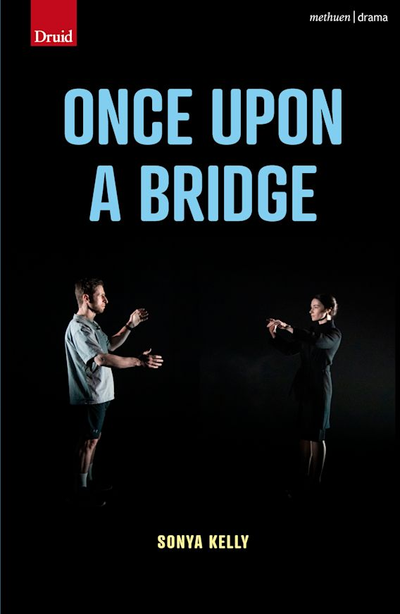 Once Upon a Bridge cover