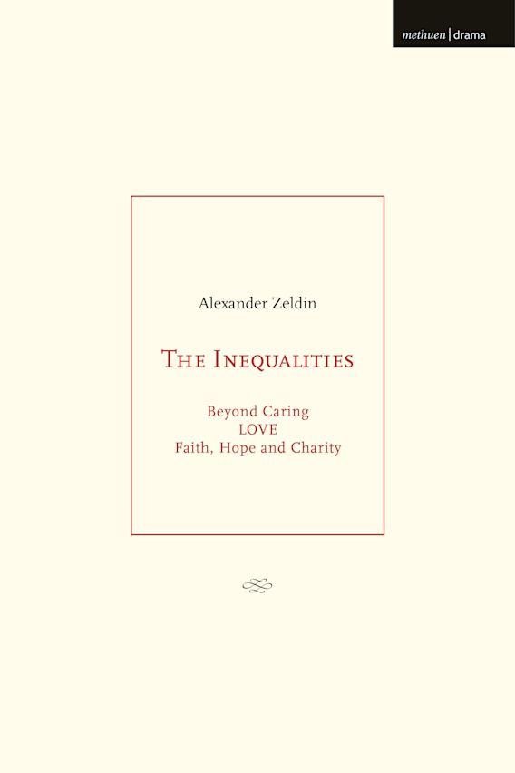 The Inequalities cover