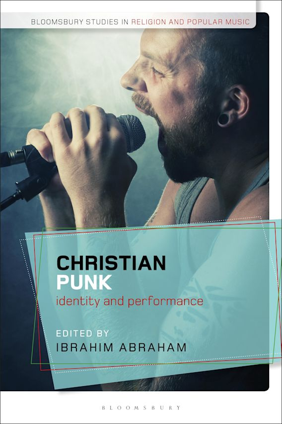 Christian Punk cover