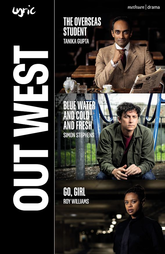 Out West cover