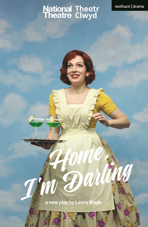 Home, I'm Darling cover