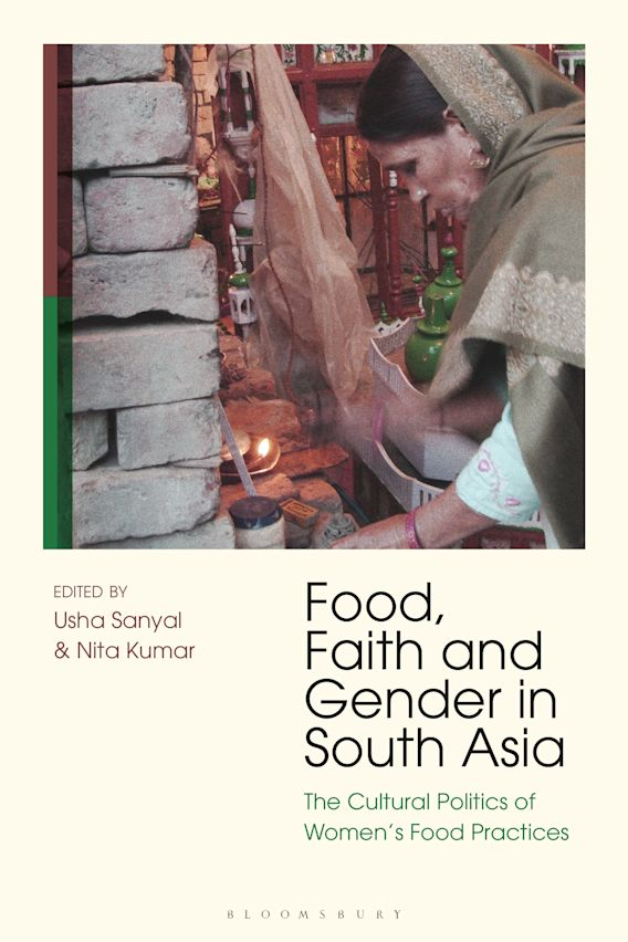 Food, Faith and Gender in South Asia cover