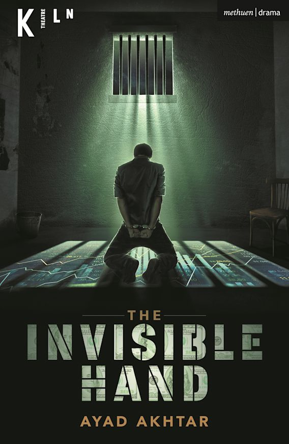 The Invisible Hand cover
