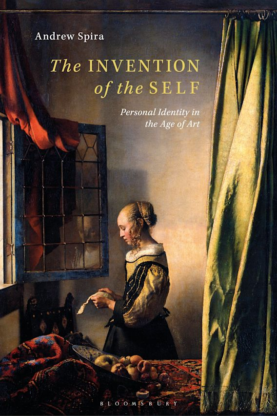 The Invention of the Self cover