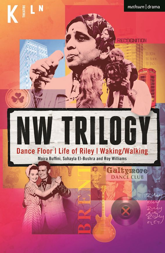 NW Trilogy cover
