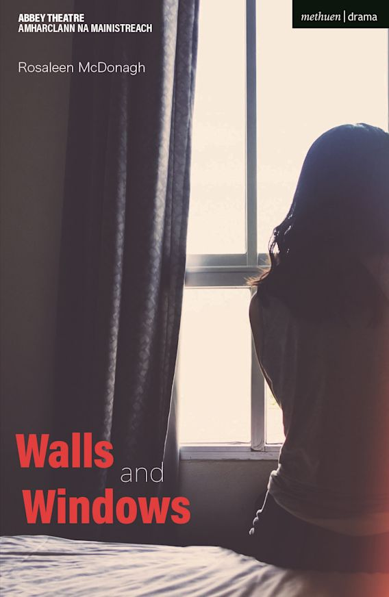 Walls and Windows cover