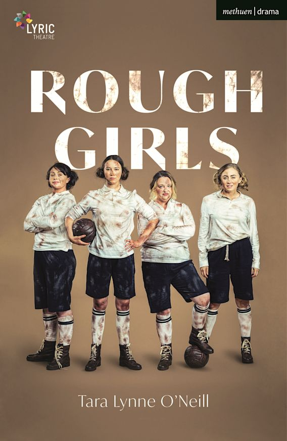 Rough Girls cover