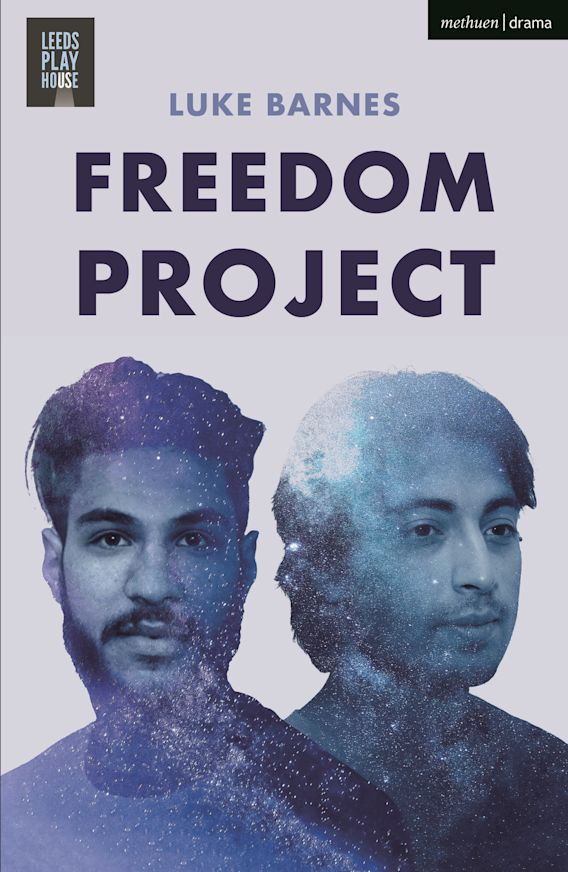 Freedom Project cover