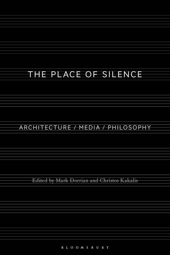 The Place of Silence cover