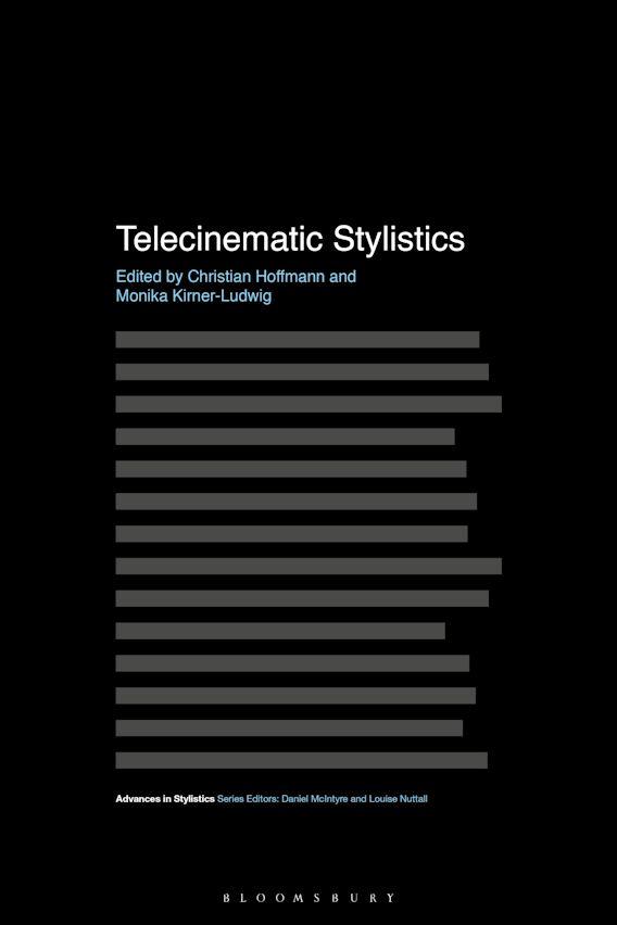 Telecinematic Stylistics cover