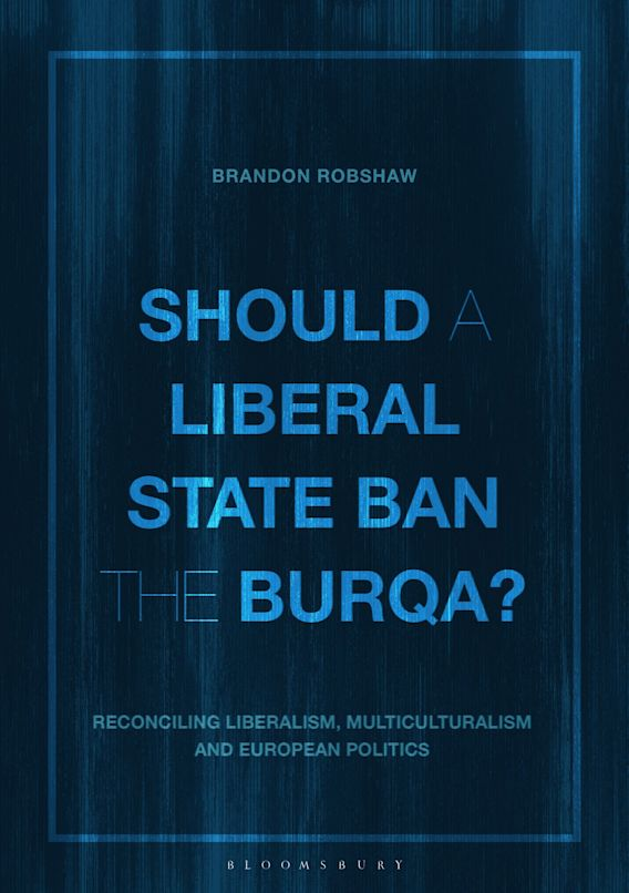 Should a Liberal State Ban the Burqa? cover