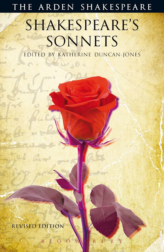 Shakespeare's Sonnets cover