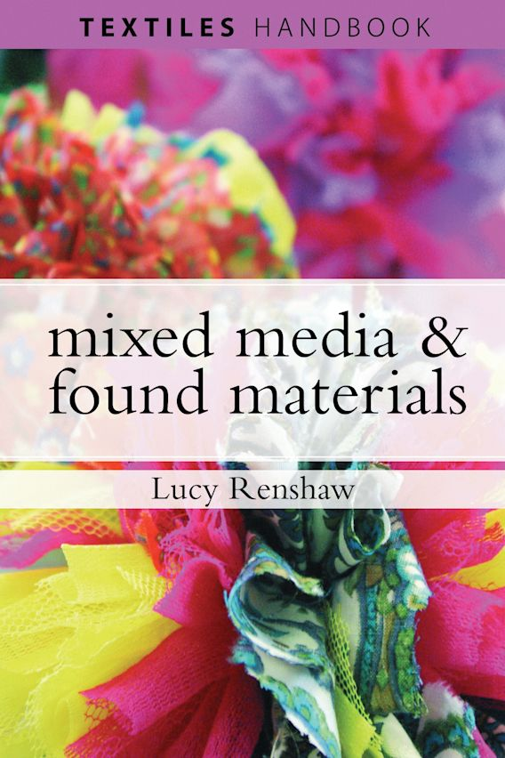 Mixed Media and Found Materials cover