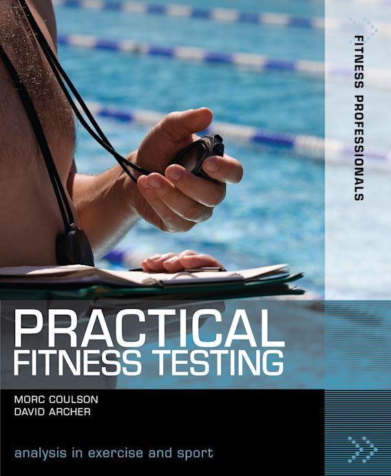 Practical Fitness Testing cover