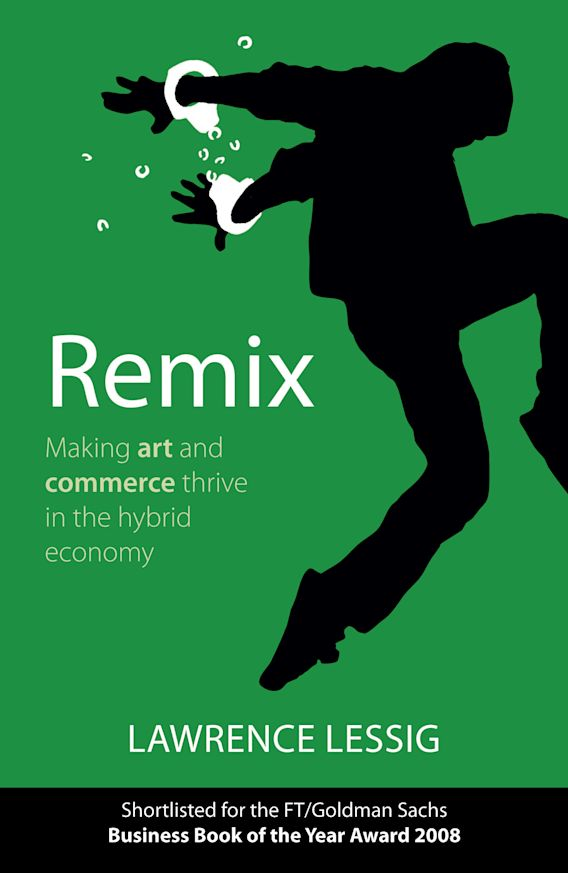 Remix cover
