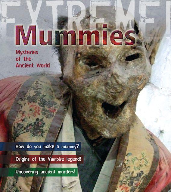 Mummies cover