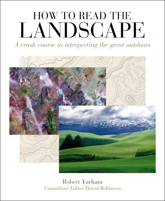 How to Read the Landscape cover