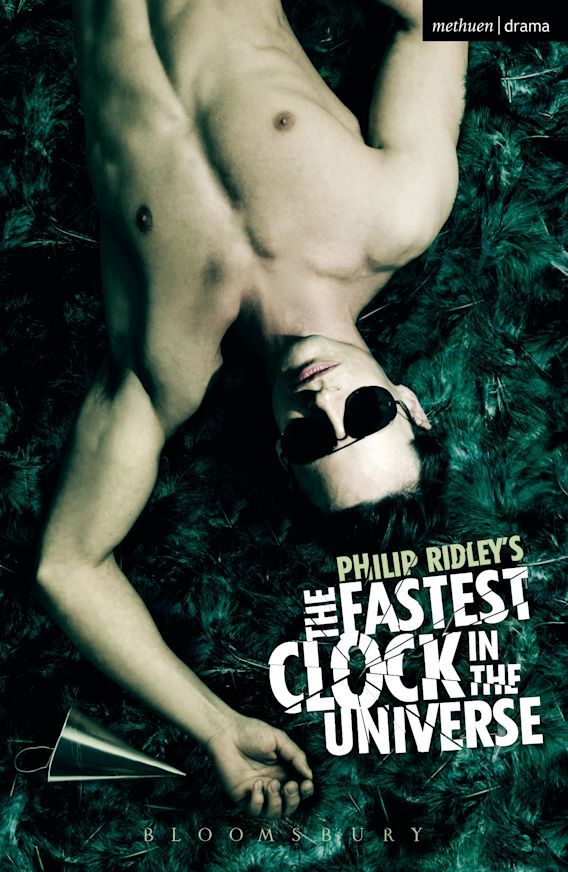 The Fastest Clock in the Universe cover