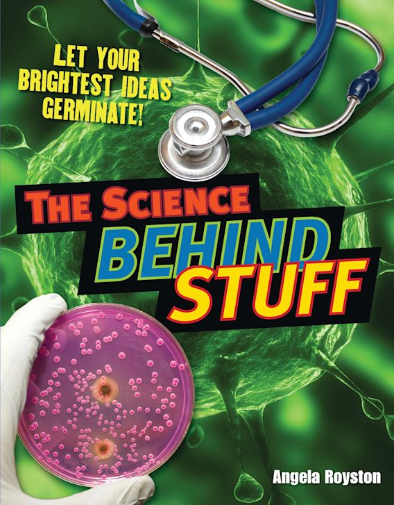 The Science Behind Stuff cover