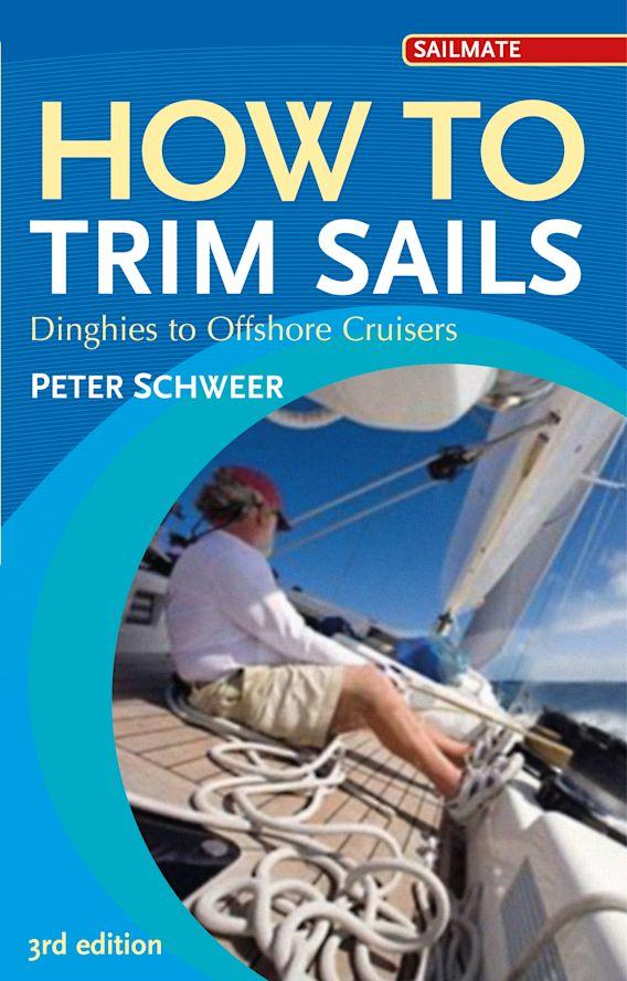 How to Trim Sails cover