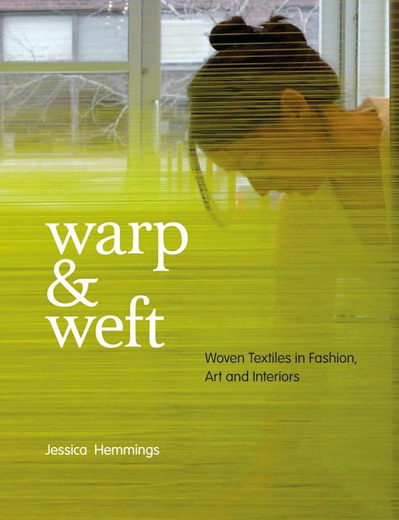 Warp and Weft cover