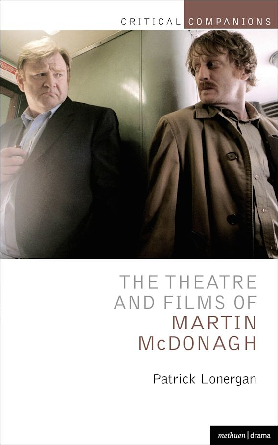 The Theatre and Films of Martin McDonagh cover