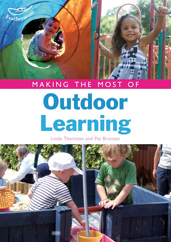 Making the Most of Outdoor Learning cover