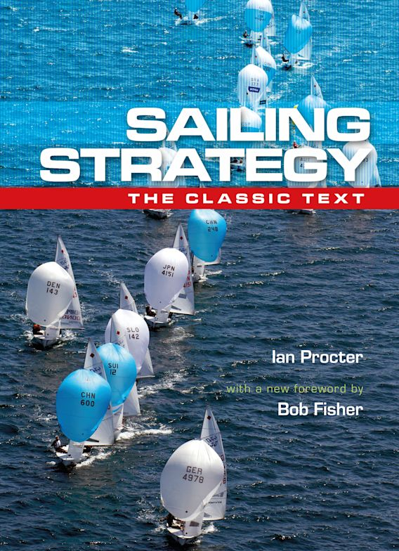 Sailing Strategy cover