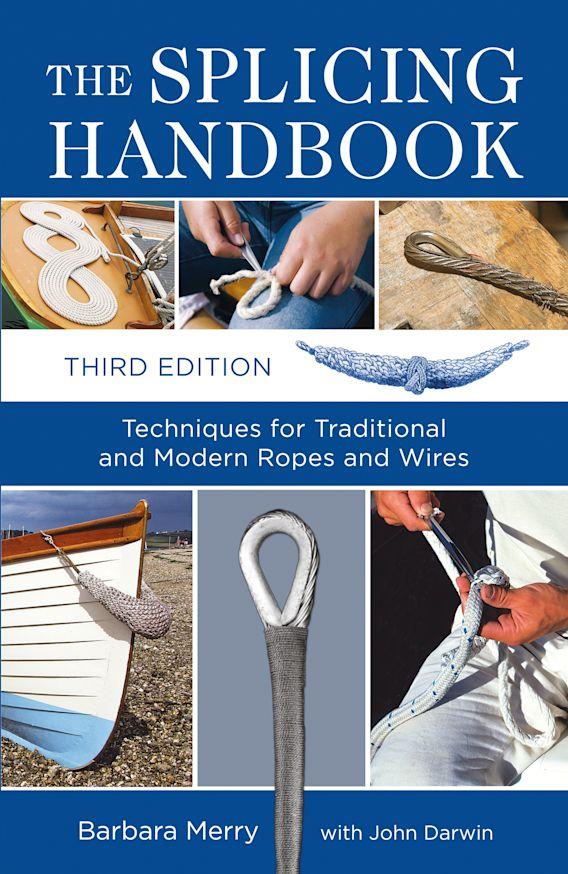 The Splicing Handbook cover