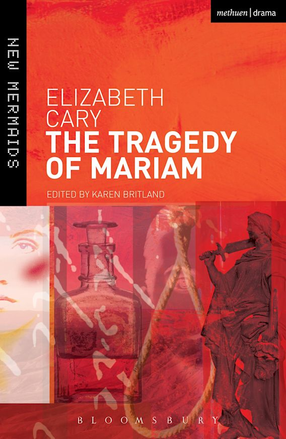 The Tragedy of Mariam cover