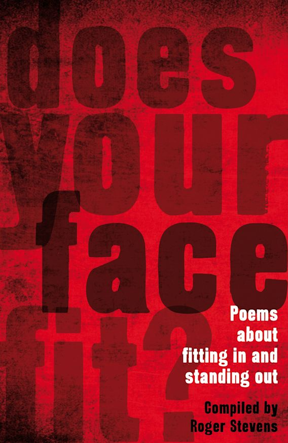 Does Your Face Fit? cover
