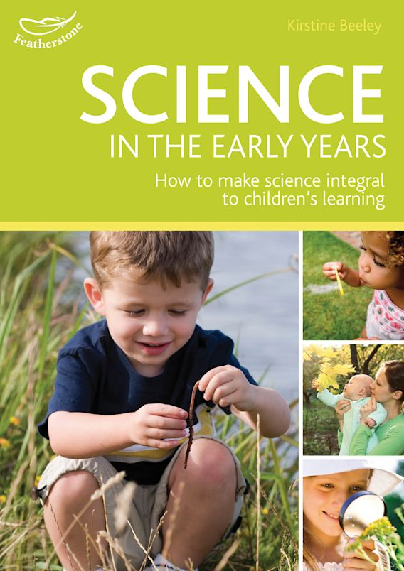 Science in the Early Years cover