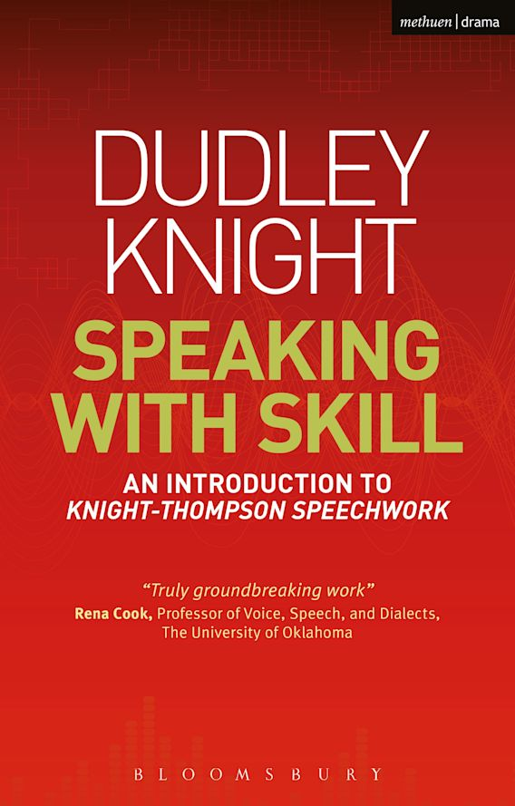 Speaking With Skill cover